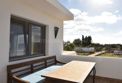Eco friendly country house for sale in Santa Eularia_9