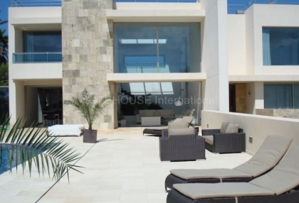 Villa for sale with Es Vedra views and tourist license_2