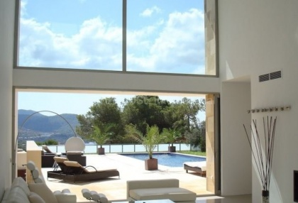 Villa for sale with Es Vedra views and tourist license_3