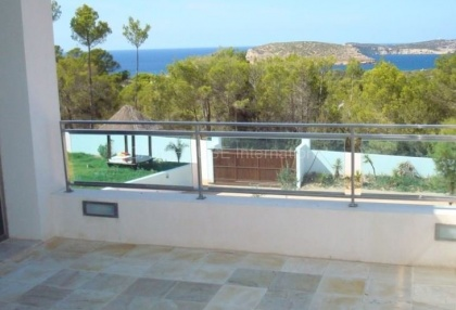 Villa for sale with Es Vedra views and tourist license_9