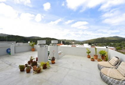 Apartment for sale in San Juan with roof terrace_8