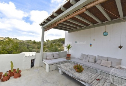 Apartment for sale in San Juan with roof terrace_9