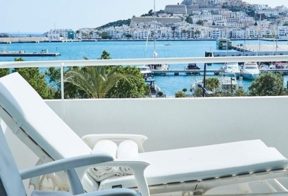 Luxury apartment for sale in Marina Botafoch_1