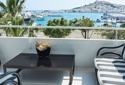Luxury apartment for sale in Marina Botafoch_2