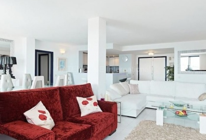 Luxury apartment for sale in Marina Botafoch_4