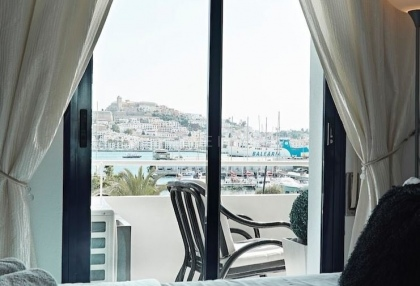 Luxury apartment for sale in Marina Botafoch_5