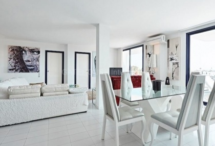 Luxury apartment for sale in Marina Botafoch_7