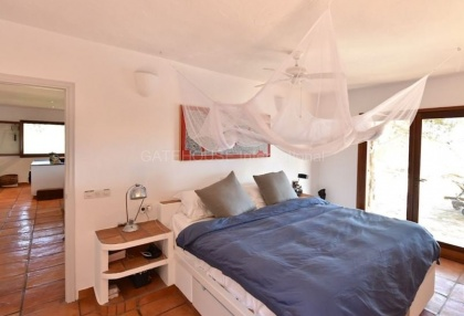 Luxury property with sea views in Cala San Vicente_7
