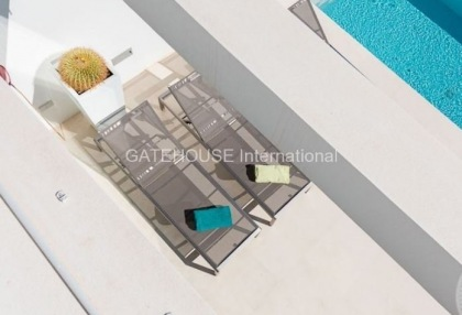 Es Vedra view Townhouse close to the beach of Cala Carbo_11