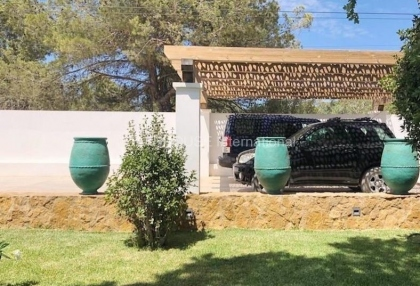 Country villa with guest accommodation close to Santa Eularia_9