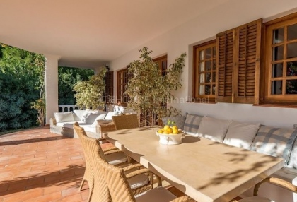 Large detached villa for sale in San Carlos_10