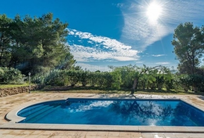 Large detached villa for sale in San Carlos_5
