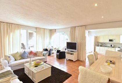 Modern detached villa walking distance of Santa Eularia_11