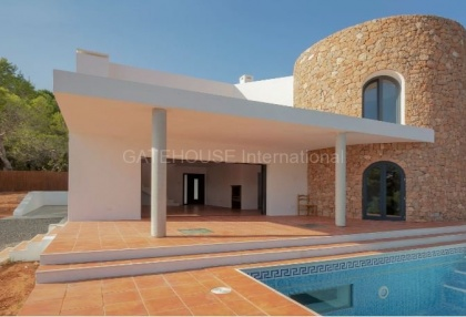 Property for sale in Cala Tarida_5