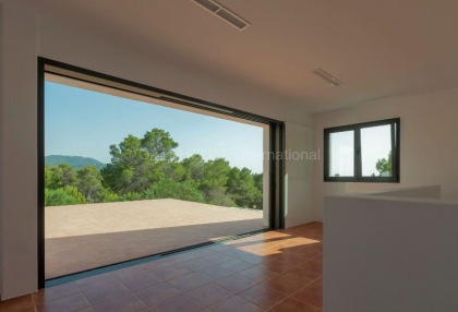 Property for sale in Cala Tarida_6