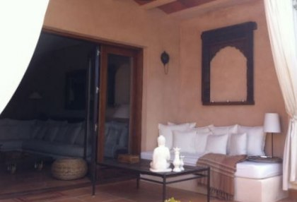 Sea view townhouse for sale in Cala Moli_12