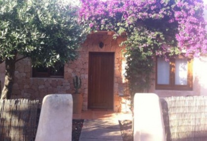 Sea view townhouse for sale in Cala Moli_13