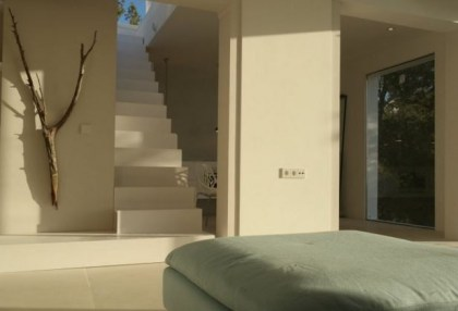 Penthouse apartment with sea and sunset views in Cala Vadella_2