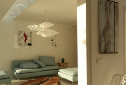 Penthouse apartment with sea and sunset views in Cala Vadella_8