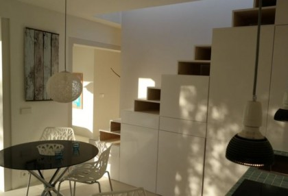 Penthouse apartment with sea and sunset views in Cala Vadella_9