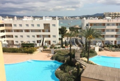 Sea view Penthouse apartment for sale in Port des Torrent_4
