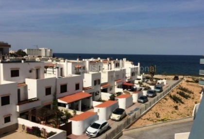 Sea view Penthouse apartment for sale in Port des Torrent_5