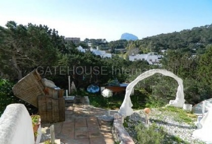 Apartment close to Cala Vadella with views to Es Vedra_1