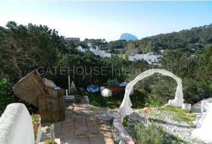 Apartment close to Cala Vadella with views to Es Vedra_4