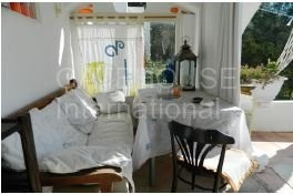 Apartment close to Cala Vadella with views to Es Vedra_5