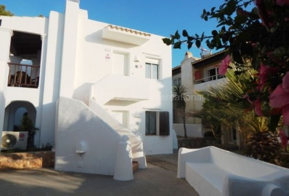 renovated apartment for sale in Cala Vadella_1