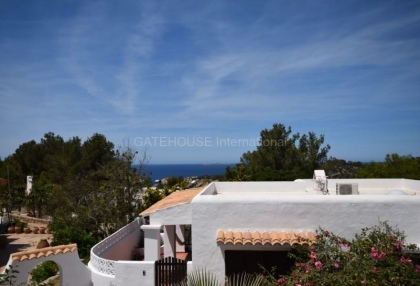 renovated apartment for sale in Cala Vadella_3