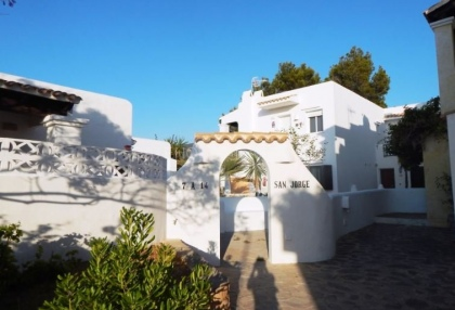 renovated apartment for sale in Cala Vadella_6