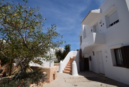 renovated apartment for sale in Cala Vadella_7
