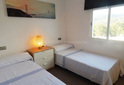 renovated apartment for sale in Cala Vadella_8