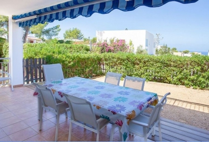 Lock and leave apartment for sale in Cala Vadella_1