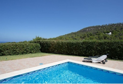 Lock and leave apartment for sale in Cala Vadella_2