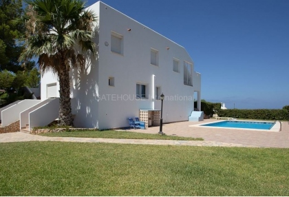 Lock and leave apartment for sale in Cala Vadella_3