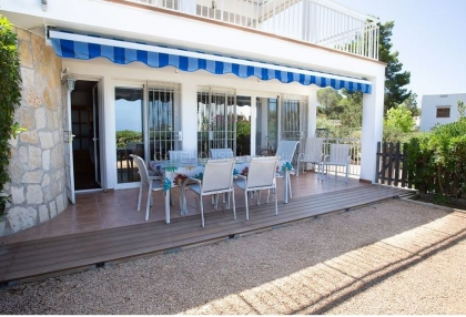 Lock and leave apartment for sale in Cala Vadella_6