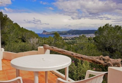 detached house with panoramic views for sale close to San Agustin_2
