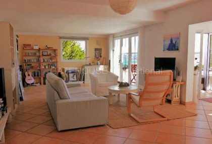 detached house with panoramic views for sale close to San Agustin_7