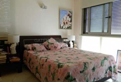 First line apartment for sale in Cala Gracio_8
