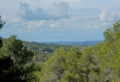 Small country house for sale in san Agustin with distant sea views_2