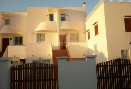 Townhouse close to the beach in Port des Torrent_4