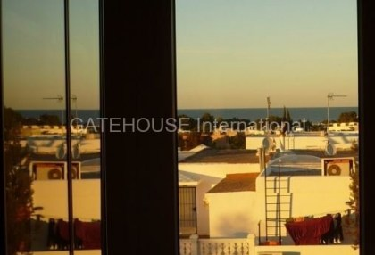 Townhouse close to the beach in Port des Torrent_9