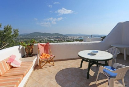 sea view house for sale in Siesta_1