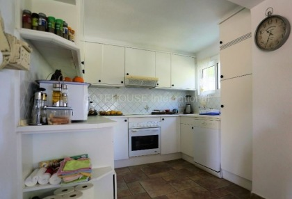 sea view house for sale in Siesta_2