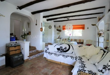 sea view house for sale in Siesta_3