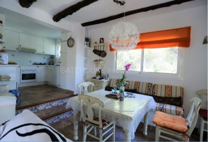 sea view house for sale in Siesta_4