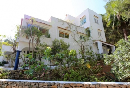 sea view house for sale in Siesta_5