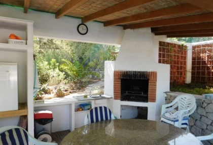 Large detached home for sale in Cala Vadella_5
